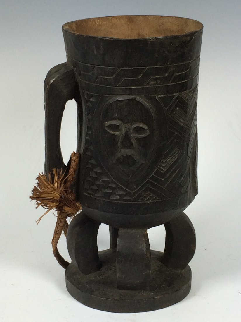 Kuba Palm Wine Cup - 7