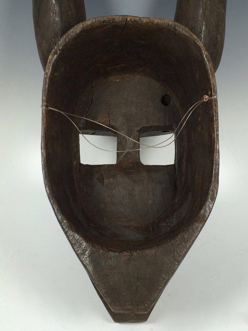 Bamana Mask - 5