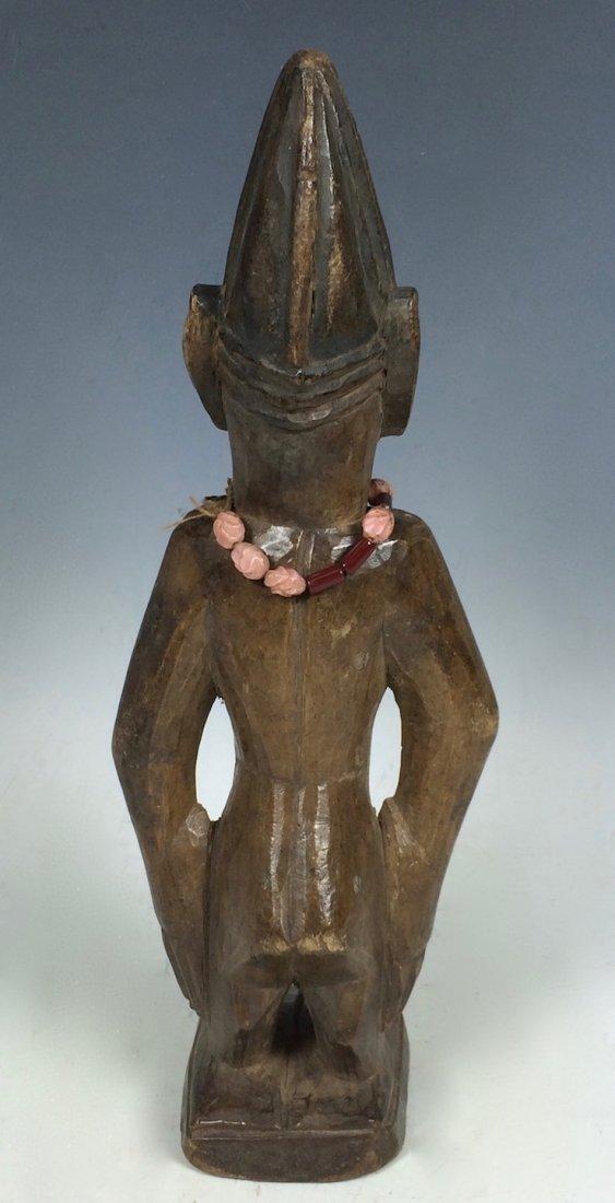 Yuroba Statue - 5