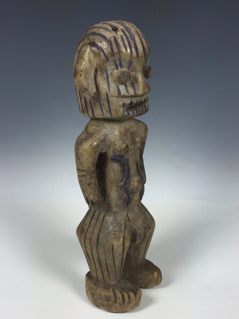 Bembe Statue - 3