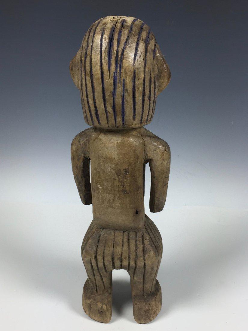 Bembe Statue - 4