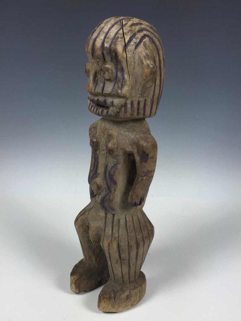 Bembe Statue - 5