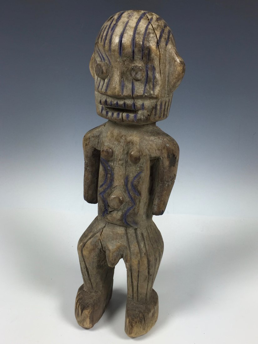 Bembe Statue - 6