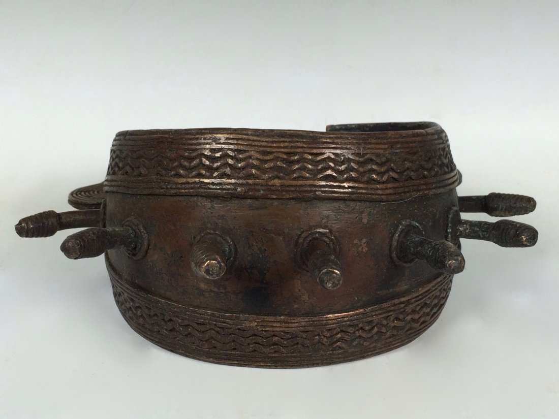 Nigerian Bracelet - 2