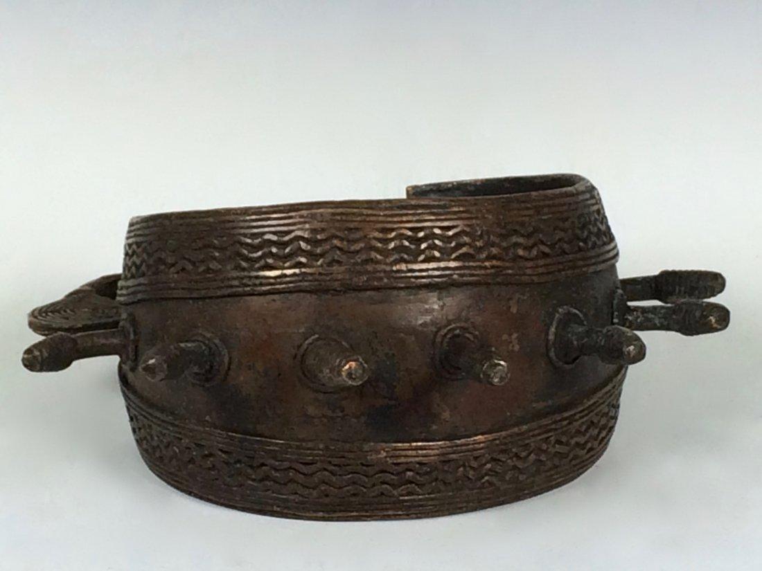 Nigerian Bracelet - 8