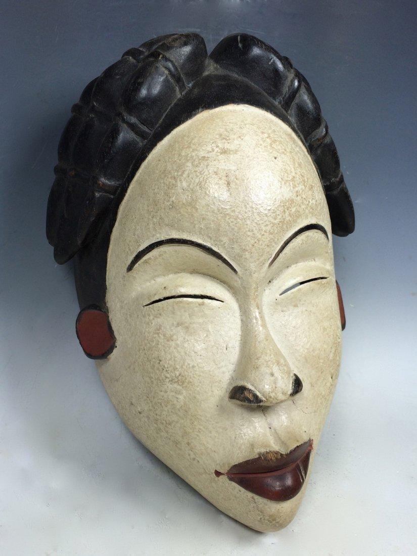 Lumbo Mask - 2