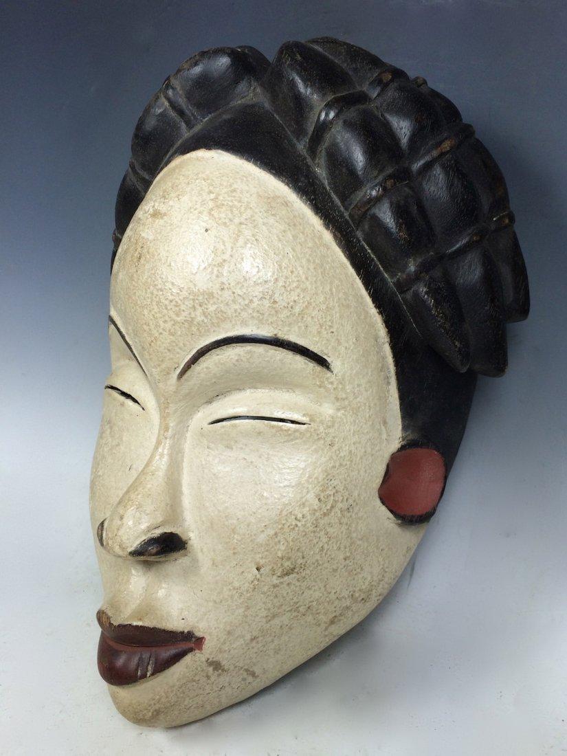 Lumbo Mask - 3
