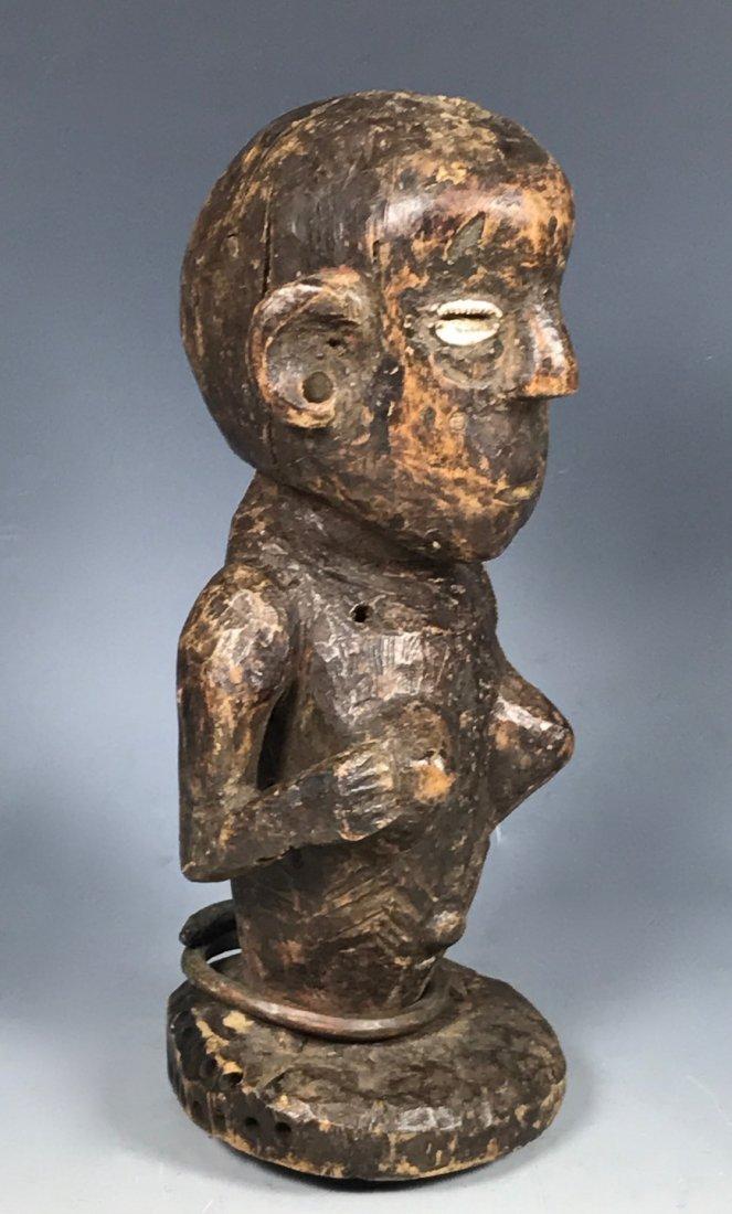 Bacongo Statue - 2