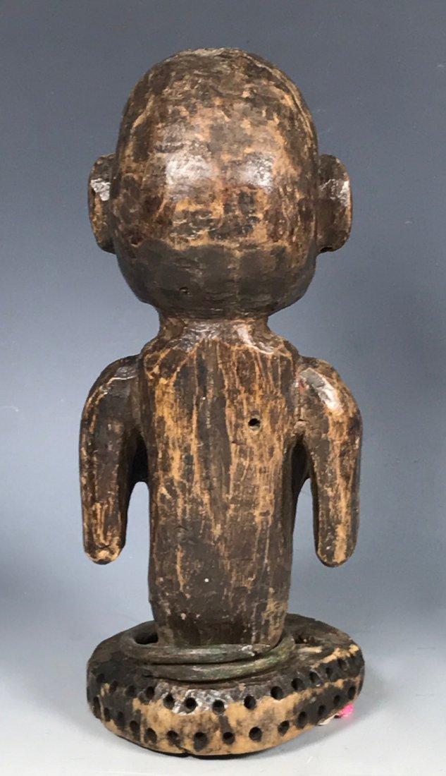 Bacongo Statue - 3