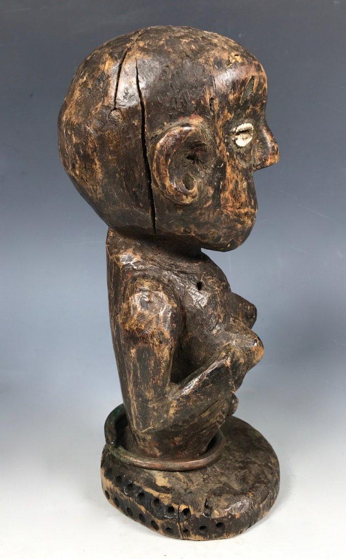 Bacongo Statue - 5