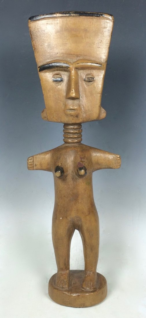 Ashanti Doll