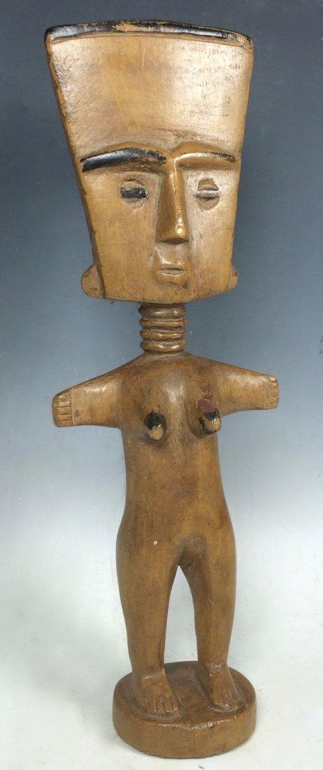 Ashanti Doll - 3