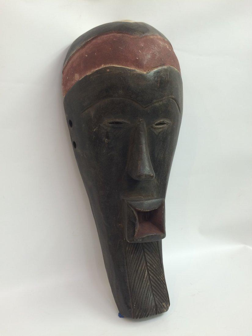 Songye Mask - 2
