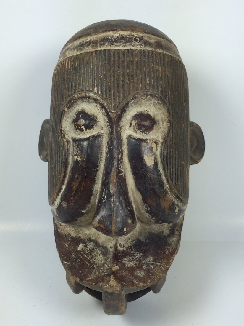 Bamun Mask