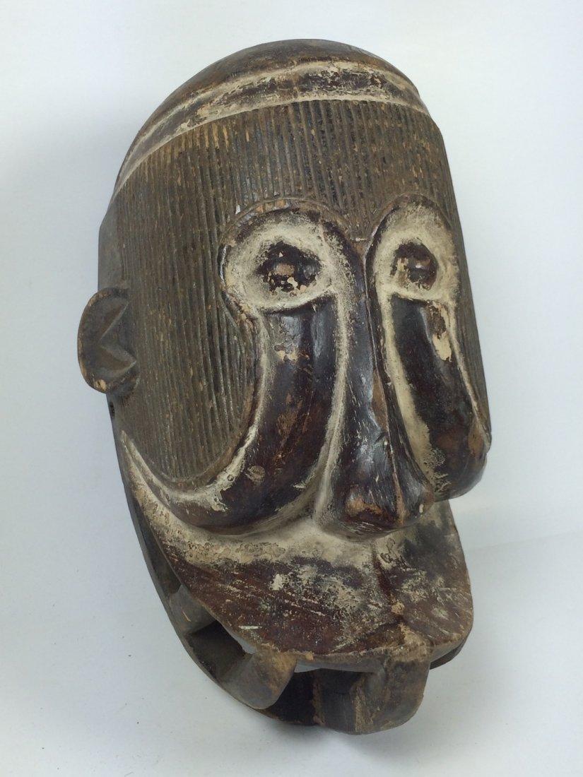 Bamun Mask - 2