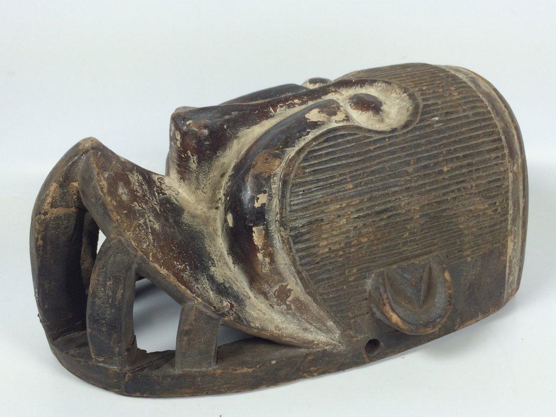 Bamun Mask - 3