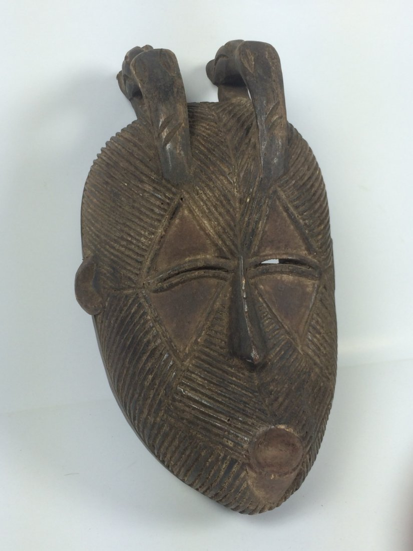 Tika Mask - 3