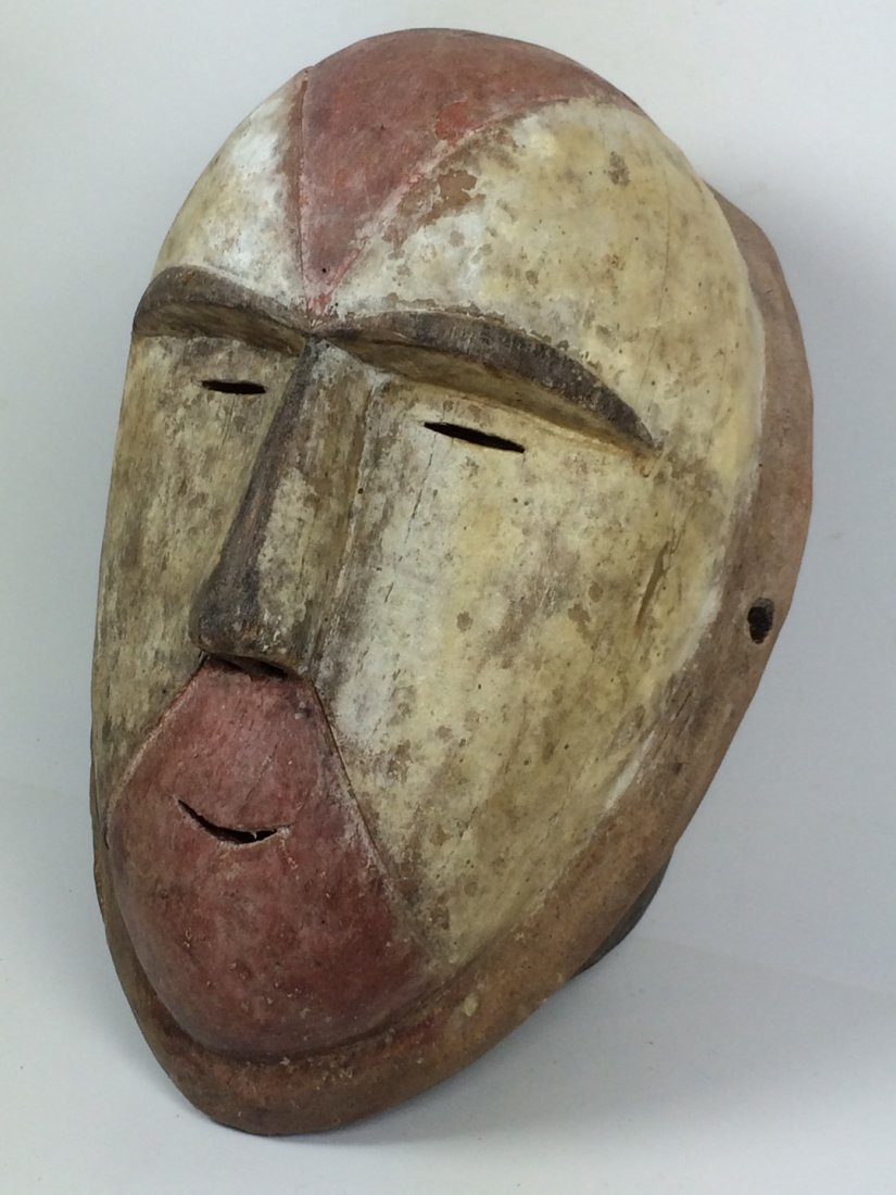 Vuvi Mask - 3