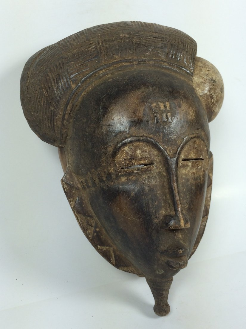 Baule Mask - 2
