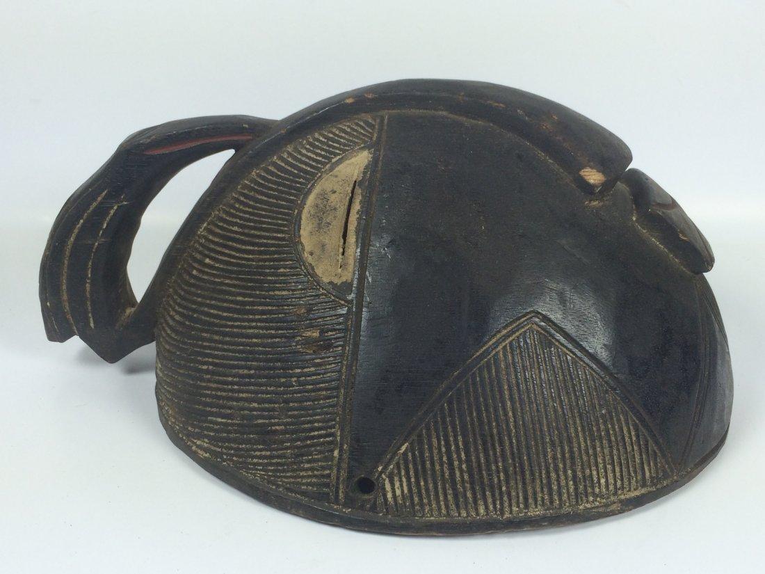 Baluba Mask - 2