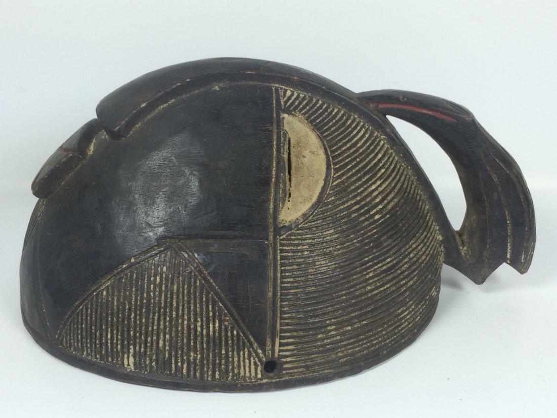 Baluba Mask - 3