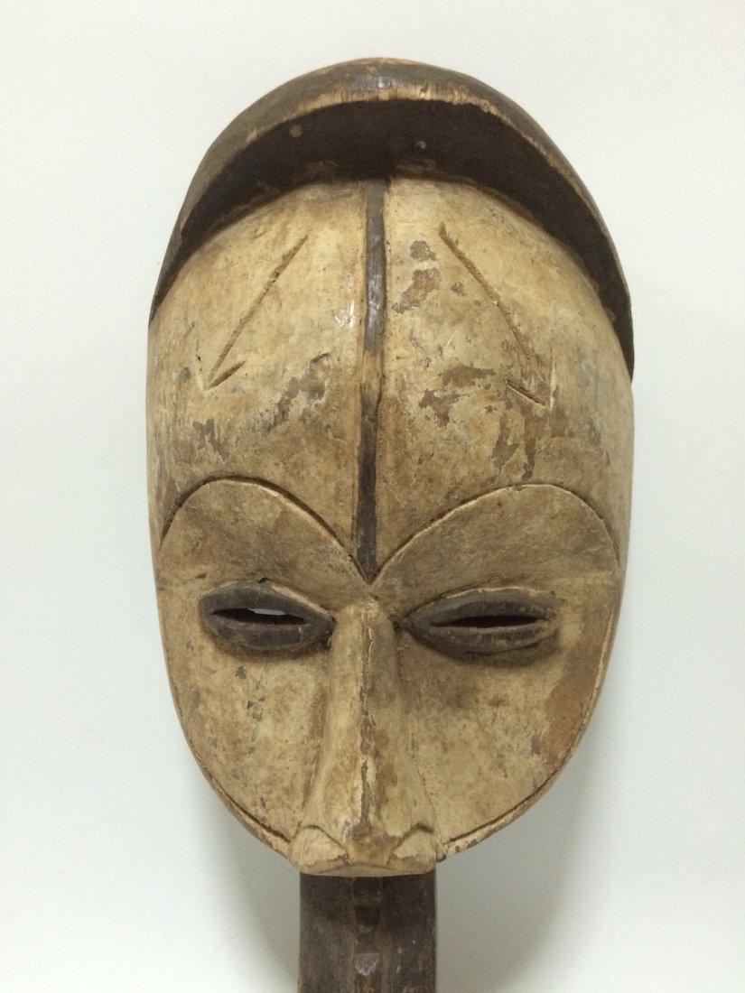 Kwele Mask - 2