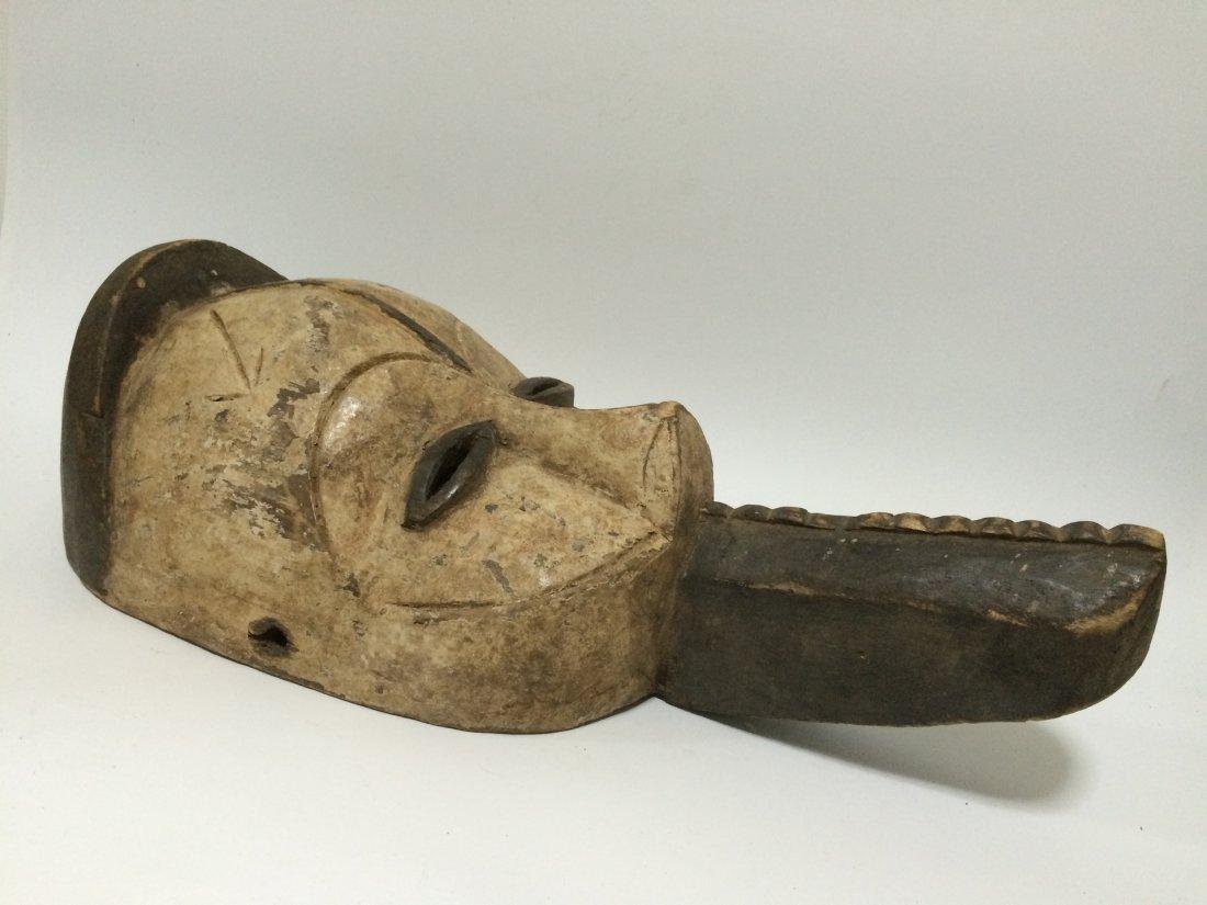 Kwele Mask - 5