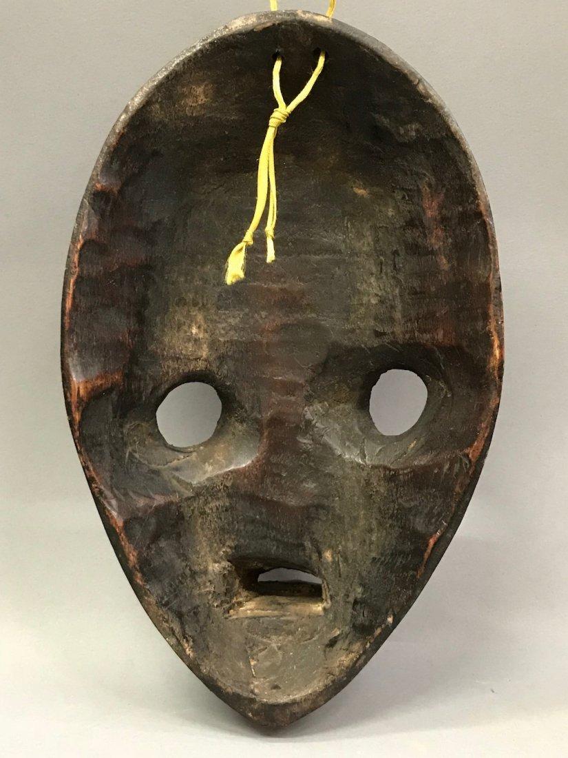 Dan Mask - 5