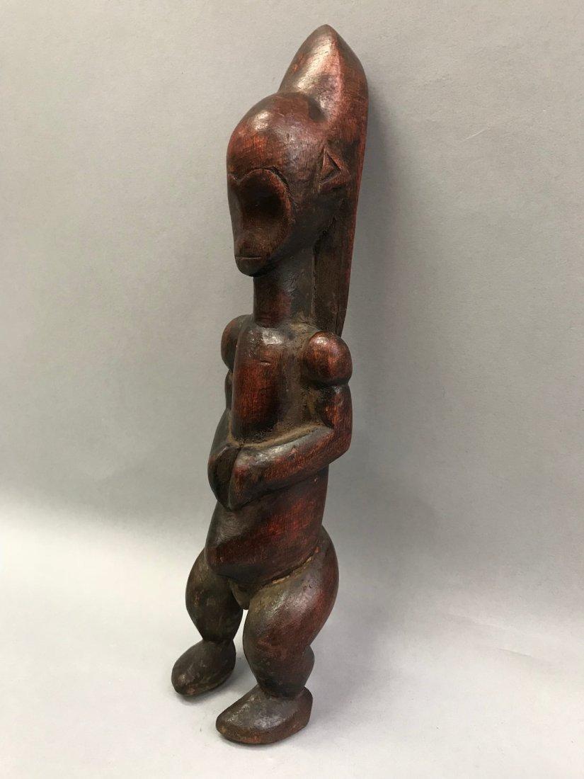 Fang Statue - 4