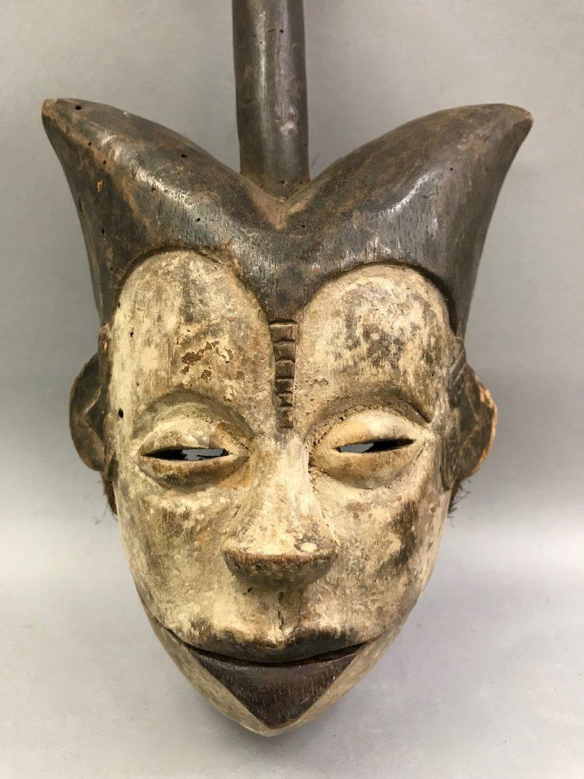 Ogoni Talking Mask - 2