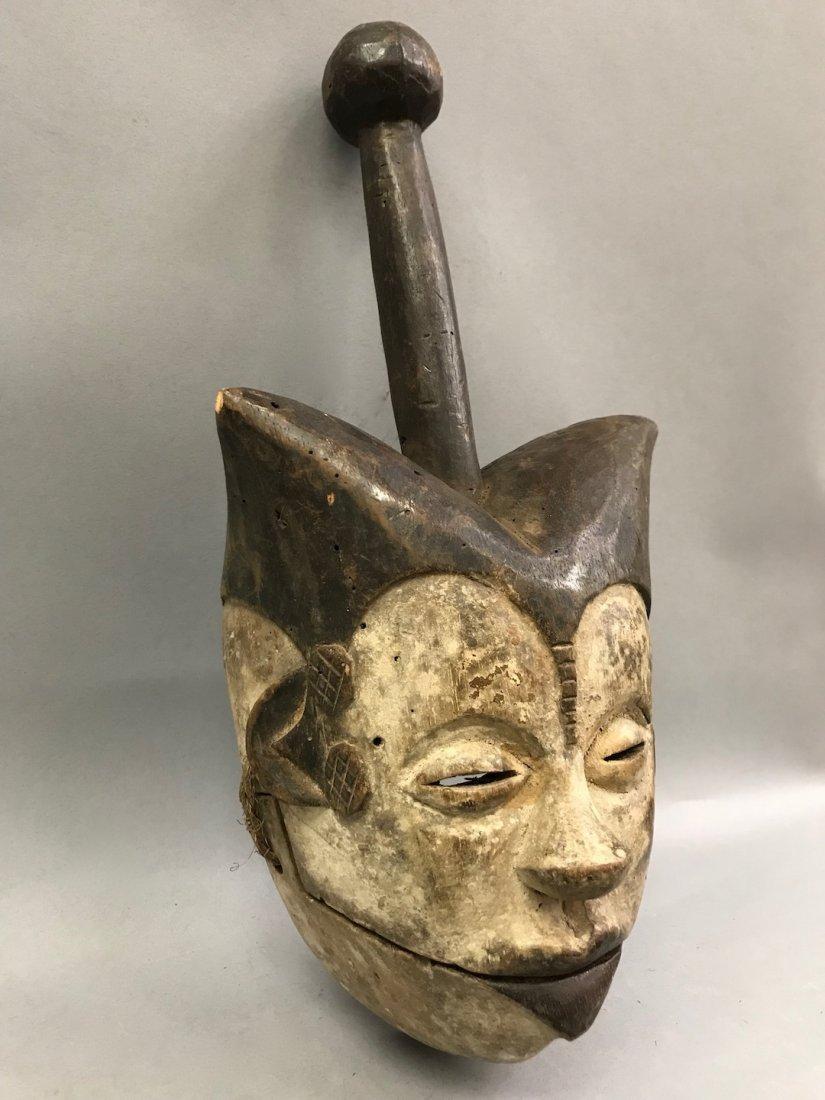 Ogoni Talking Mask - 4
