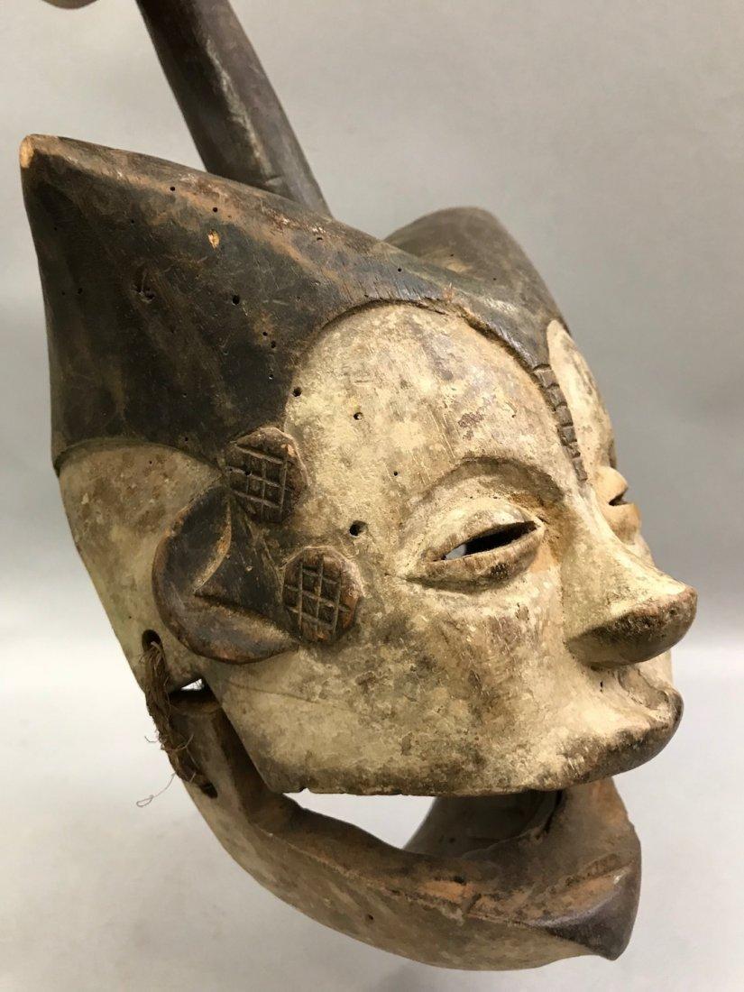 Ogoni Talking Mask - 5