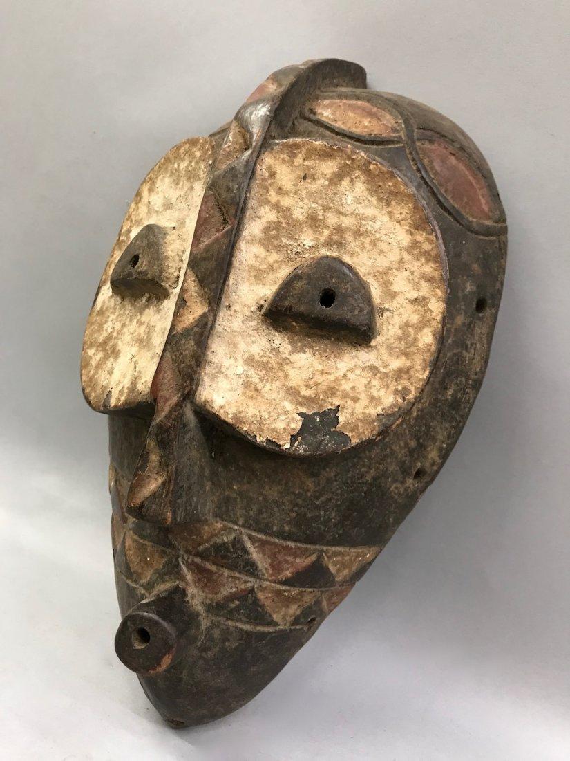 Kuba Mask - 2