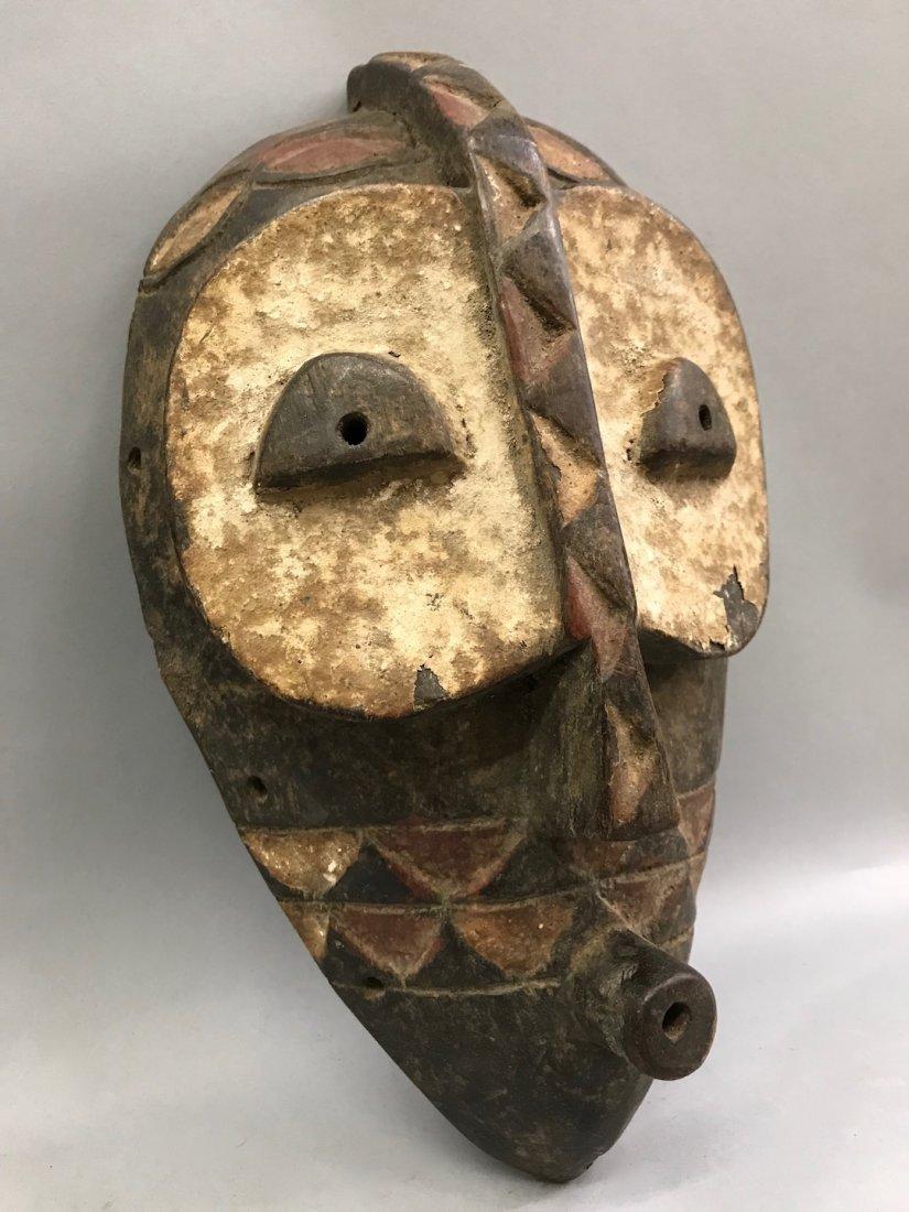 Kuba Mask - 3
