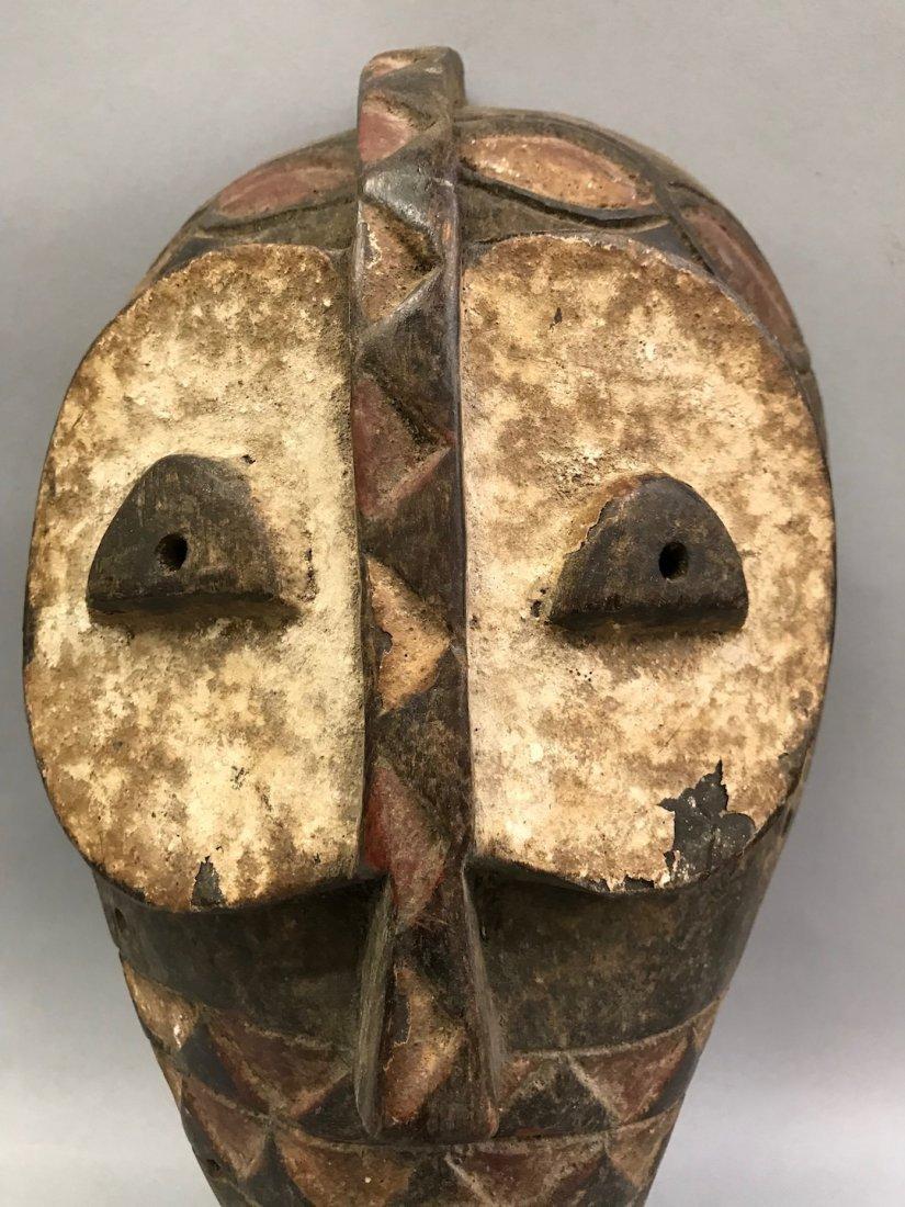 Kuba Mask - 4