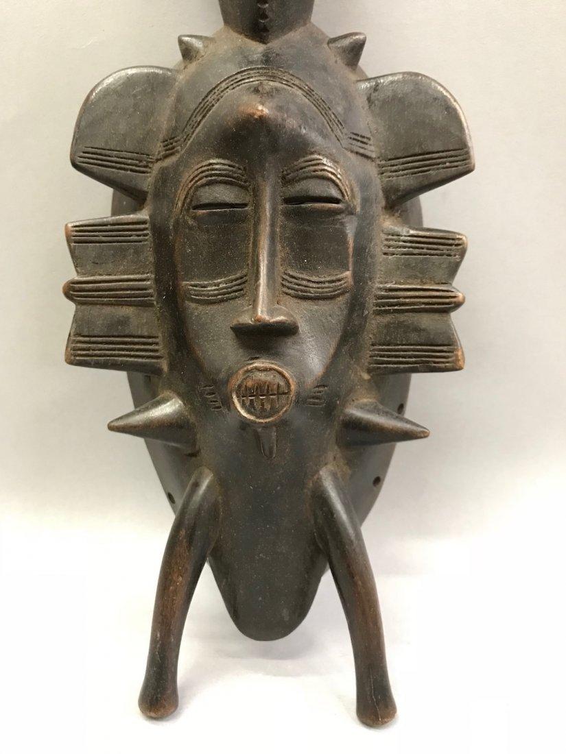 Senufo Mask - 4