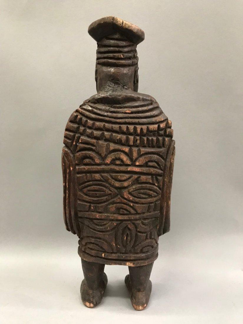 Bamun Statue - 5