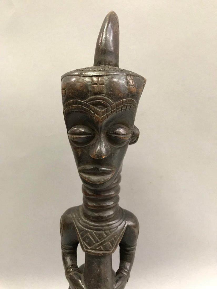 Dengese Statue - 2