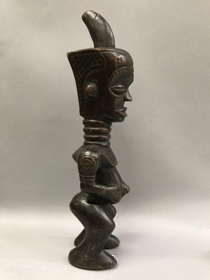 Dengese Statue - 3