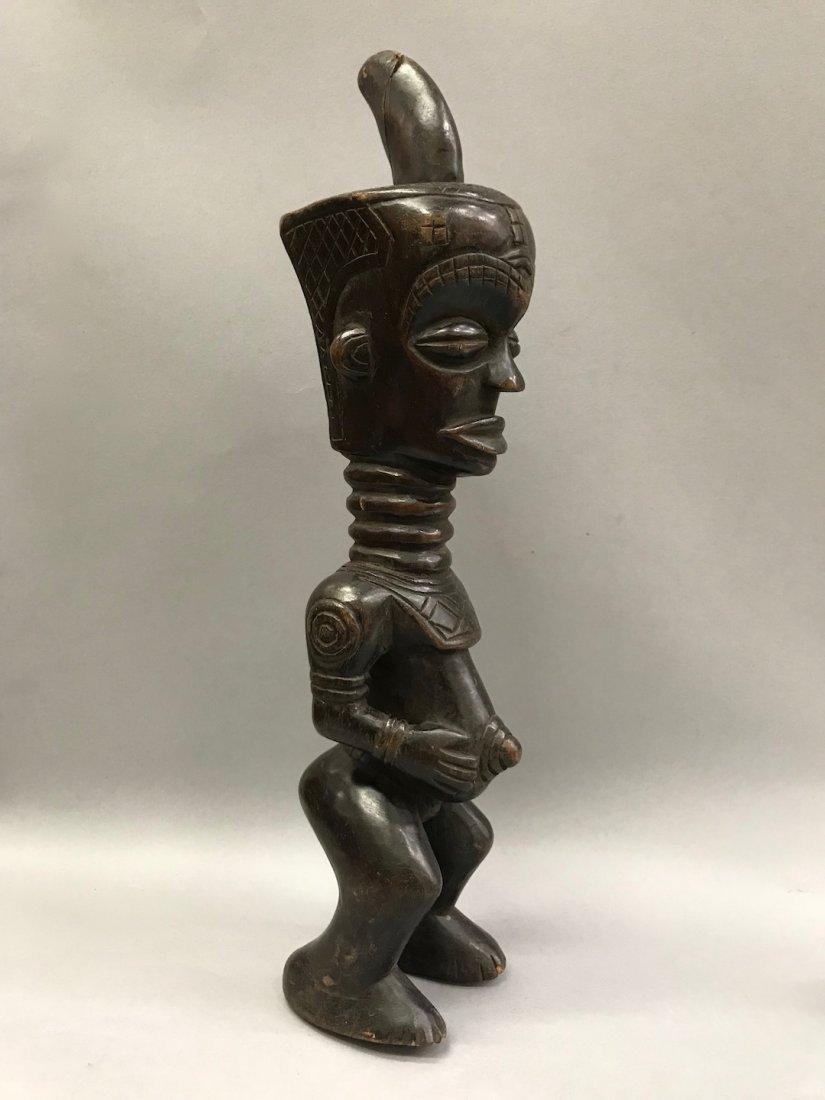 Dengese Statue - 4
