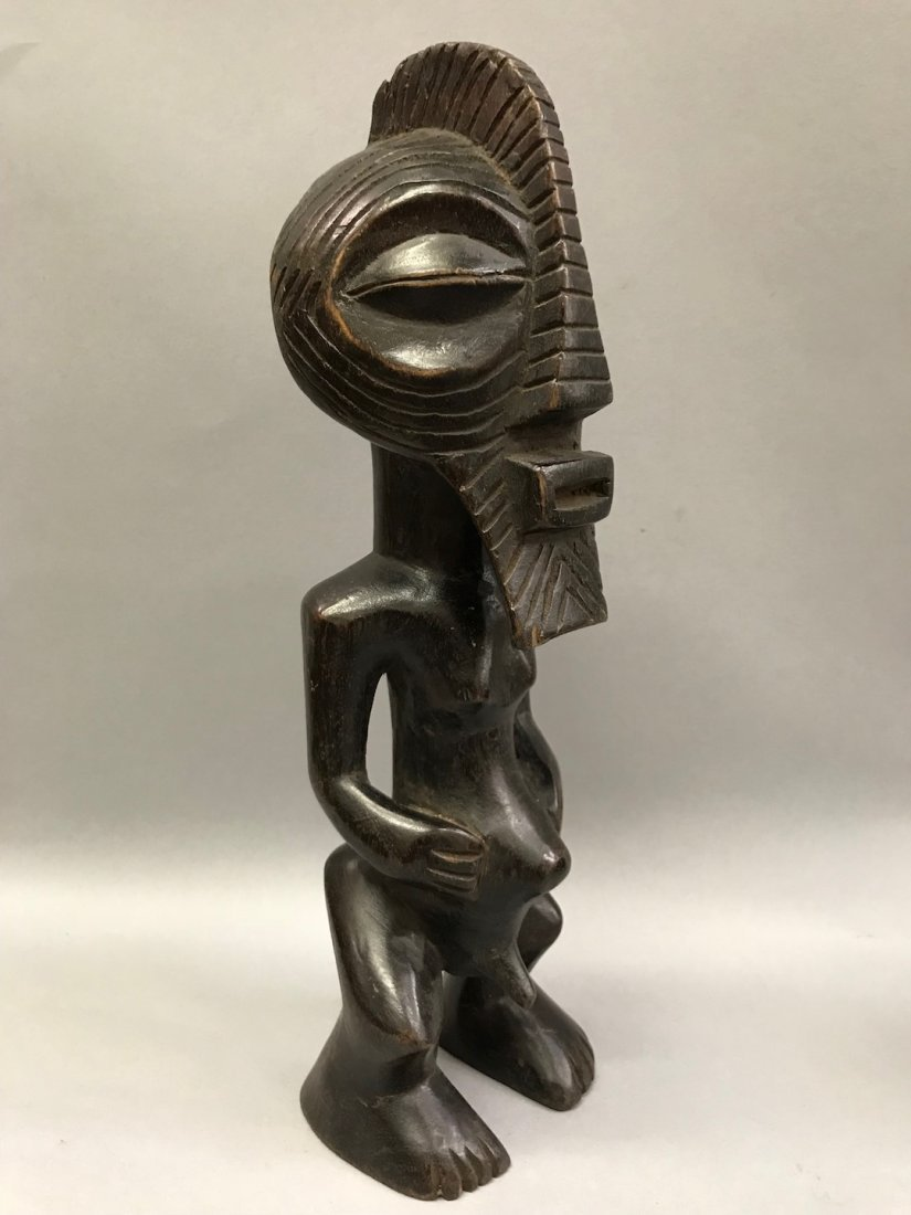Songye Statue - 3