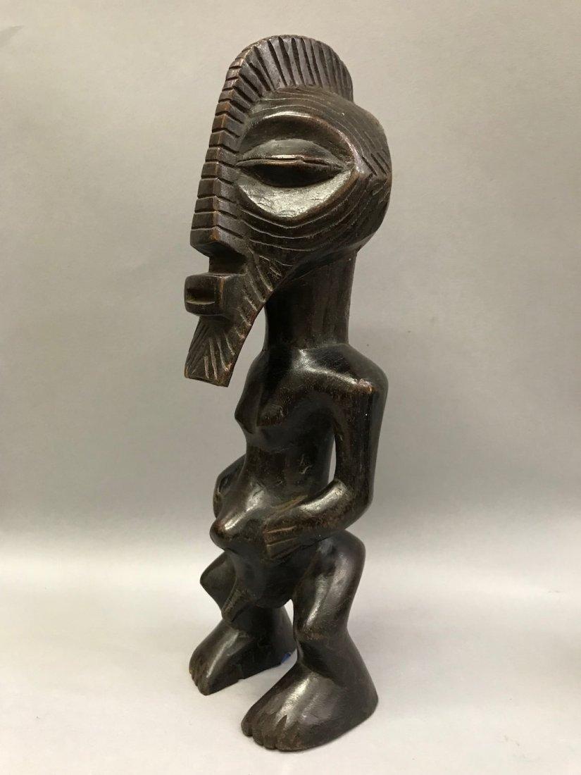 Songye Statue - 4