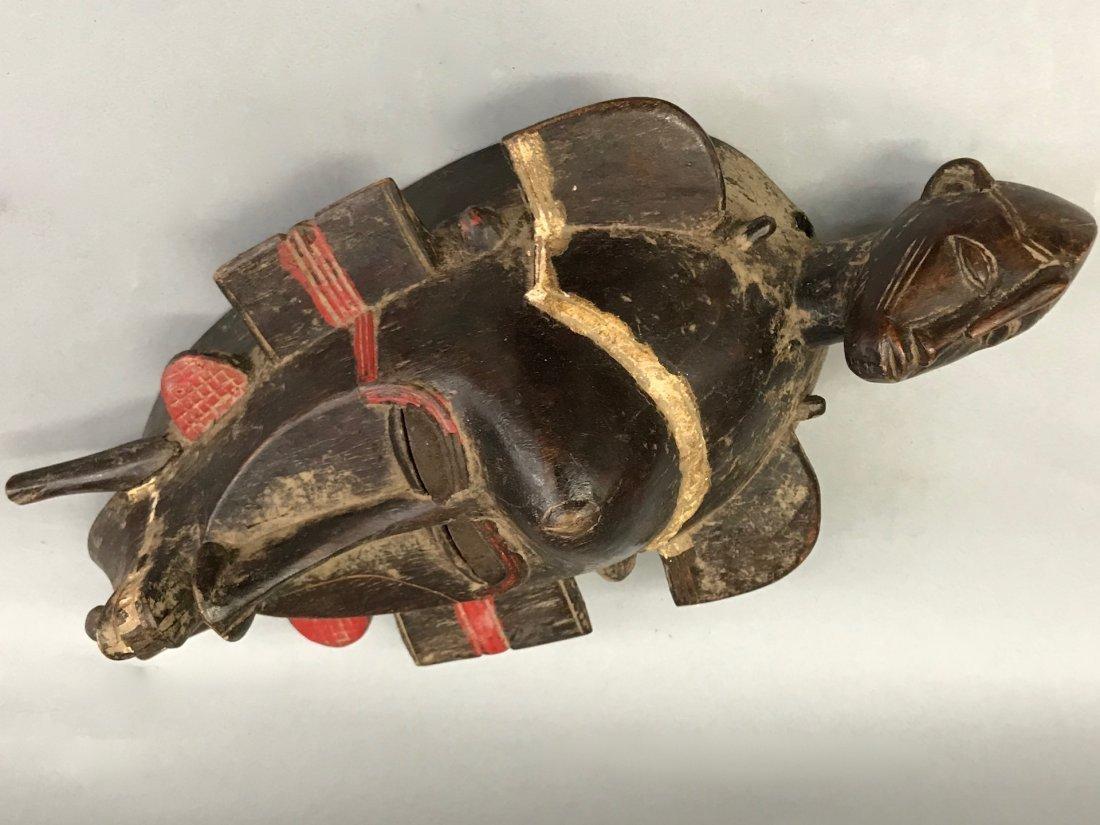 Senufo Mask - 5