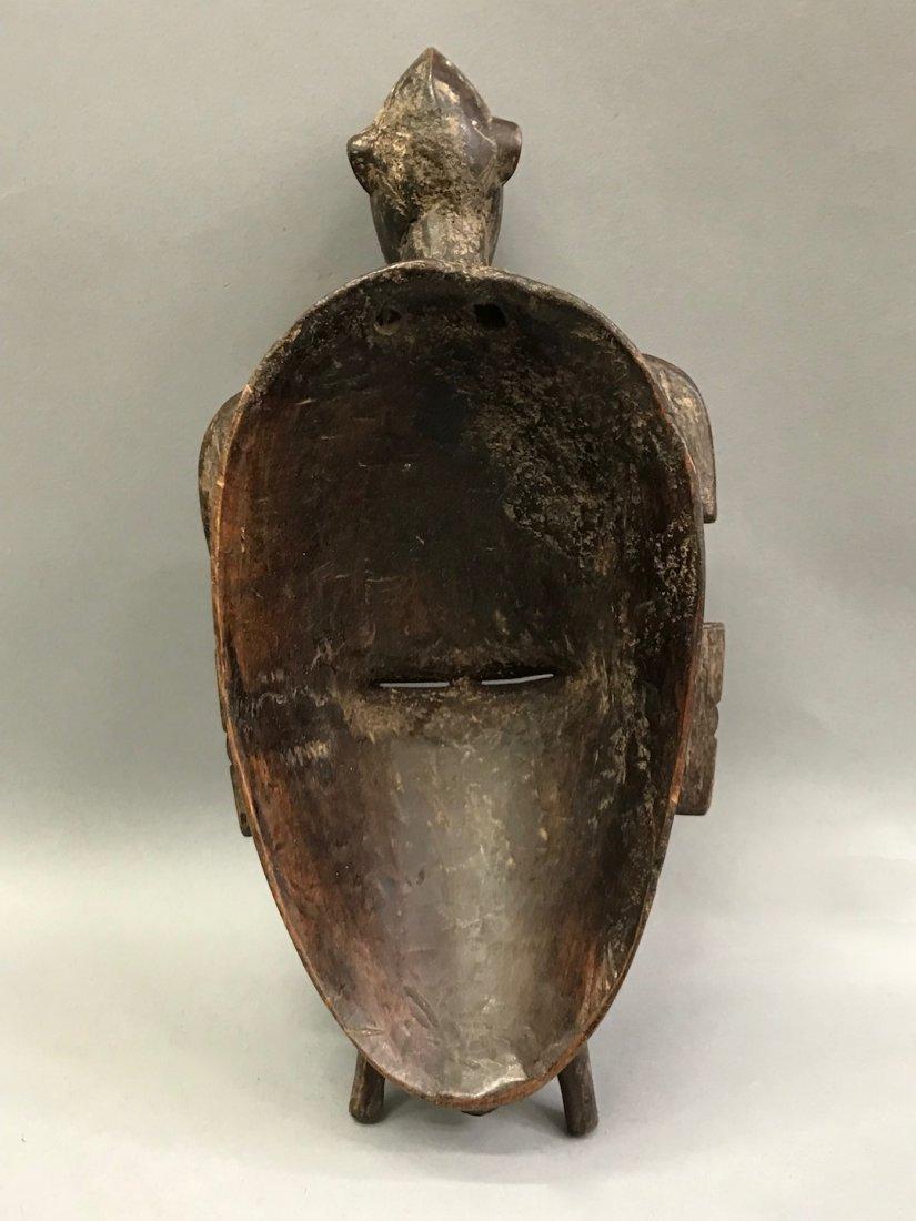 Senufo Mask - 6
