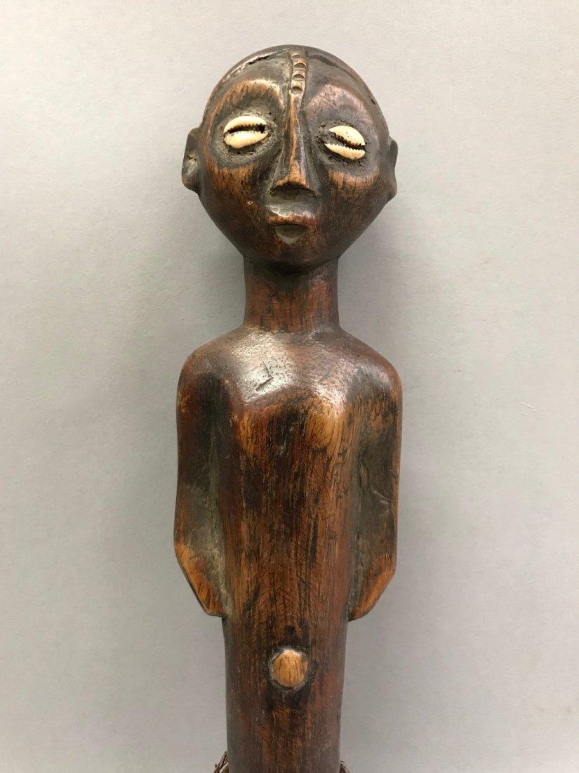 Tabwa Statue - 2