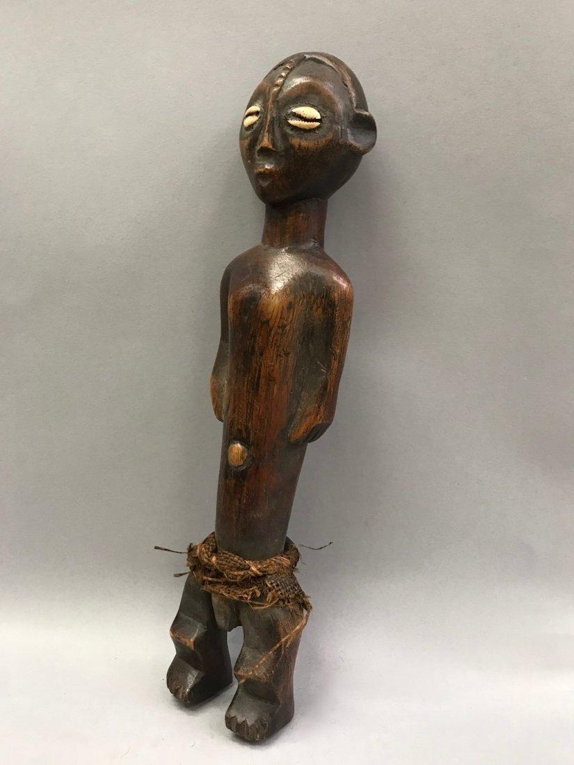 Tabwa Statue - 4