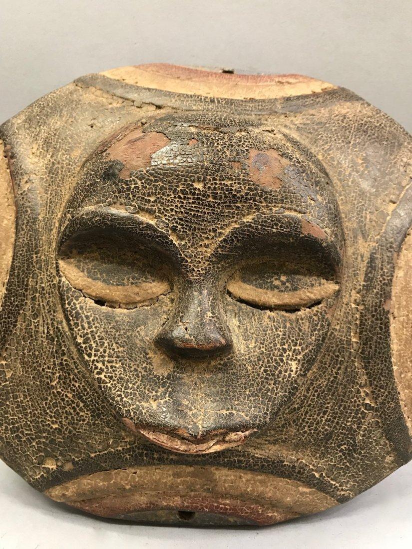 Teke Mask - 4