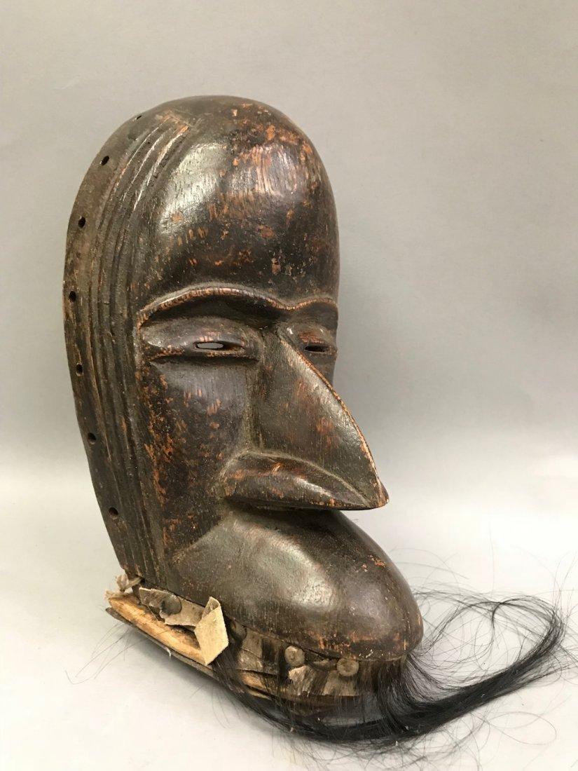 Dan Beak Mask - 2