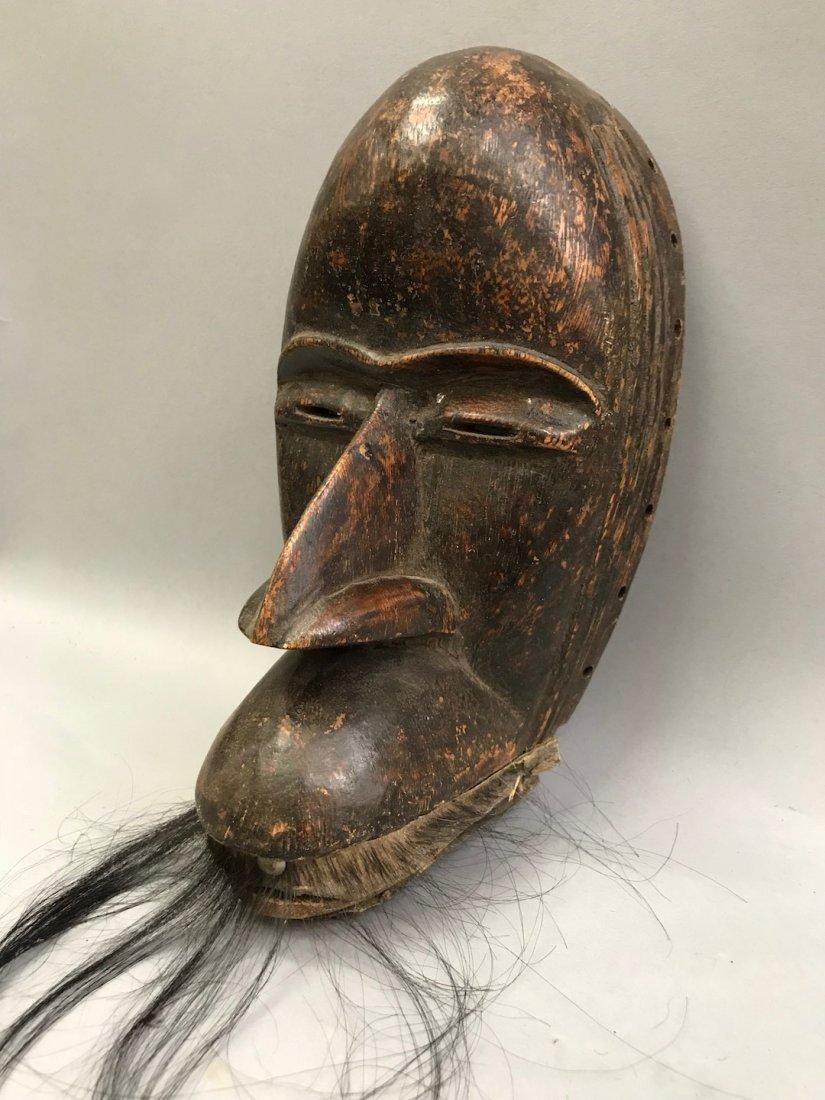 Dan Beak Mask - 3