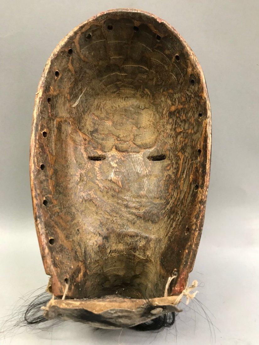 Dan Beak Mask - 6
